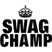 SWAG CHAMP
