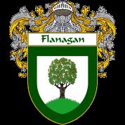 flanagan_coat_of_arms_mantled