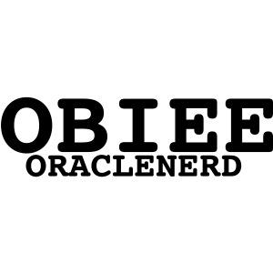 obiee_oraclenerd