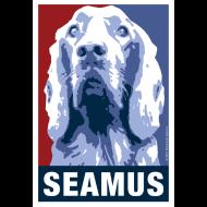 Design ~ Official DAR Special Edition SEAMUS Blue