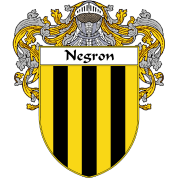 negron_coat_of_arms_mantled