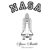 NASA Space Shuttle:  Taxi to the Stars!