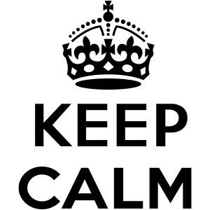 crown_keep_calm