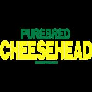Design ~ Purebred Cheesehead