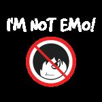Scene - I'm Not Emo!
