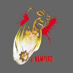 El Vampiro Vampire Design