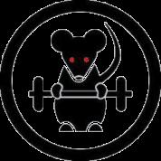 Gym rat.