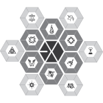 EXO - Hexagons