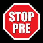Stop Pre Prefontaine