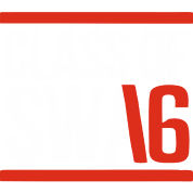 CLASS OF SWAG (2016) red with bands
