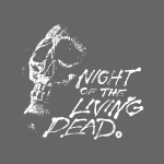 Night Of The Living Dead Logo