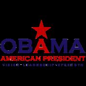 Obama American President