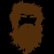 Beard Man Hairy Face Mustache