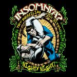 Insomnia Brazilian Jiu Jitsu