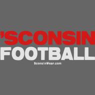 Design ~ 'Sconsin Football