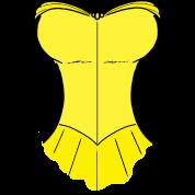 Beauty Dress Shirt