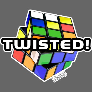 Twisted !