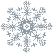 Snowflake Ornament Design