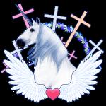 Unicorn Dream Print