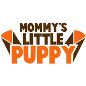 MOMMY's little PUPPY!