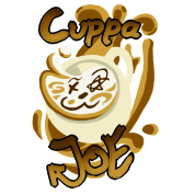 CAT CUPPA JOE
