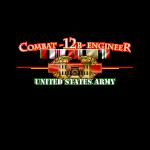 OEF & OIF Combat 12B Engineer