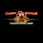 OEF Combat 12B Engineer