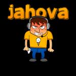 Jahova & character