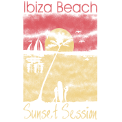 Ibiza Sunset Session