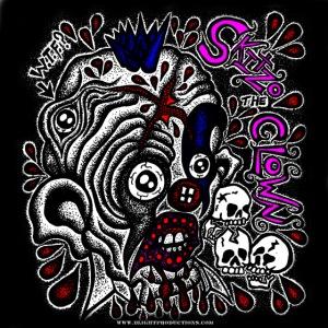 Skitzo The Clown
