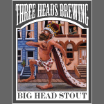 Big Head Stout