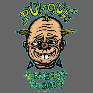 Pulque 4 President