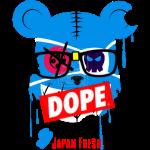japan doped up