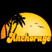 Anchorage Sun W