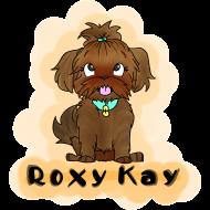 Design ~ roxytee