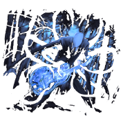 Slender Man with Guitar