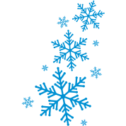Snowflake Winter