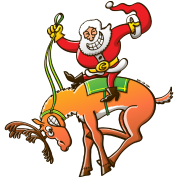 Christmas Rodeo