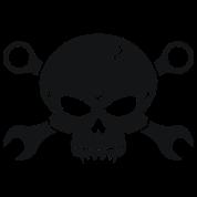 Skull 'n' Tools - Screw Pirate 2