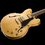guitar ES-335 natural