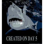 Shark - Created Day 5