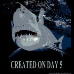 Shark - Created Day 5