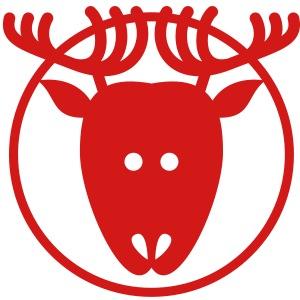 Christmas Reindeer Avatar