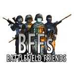 Battlefield Friends Title