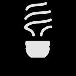 Light Bulb (custom colors)