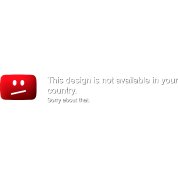 Design not available in your country