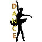 Ballet Dancer Ballerina Dancer T-shirt