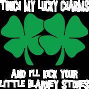 My Lucky Charms Dark