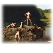 thomas_eakins__the_swimming_hole_blk