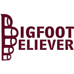 Bigfoot Believer Sasquatch